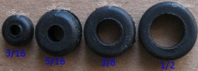 Misc Hardware-Grommets-Feet-Ring terminals